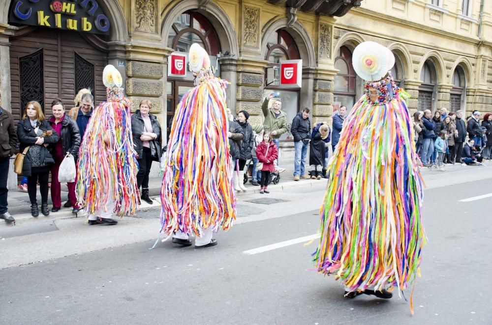 Rijeka Carnival | © Boryana Manzurova/Shutterstock