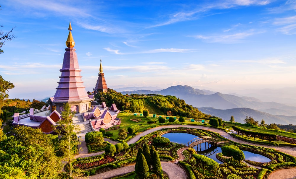 Image result for thailand tourist
