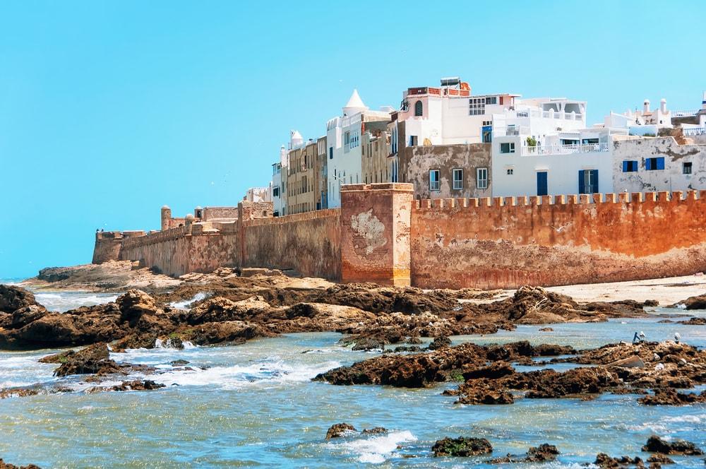 Essaouira, Morocco | © Madrugada Verde/Shutterstock