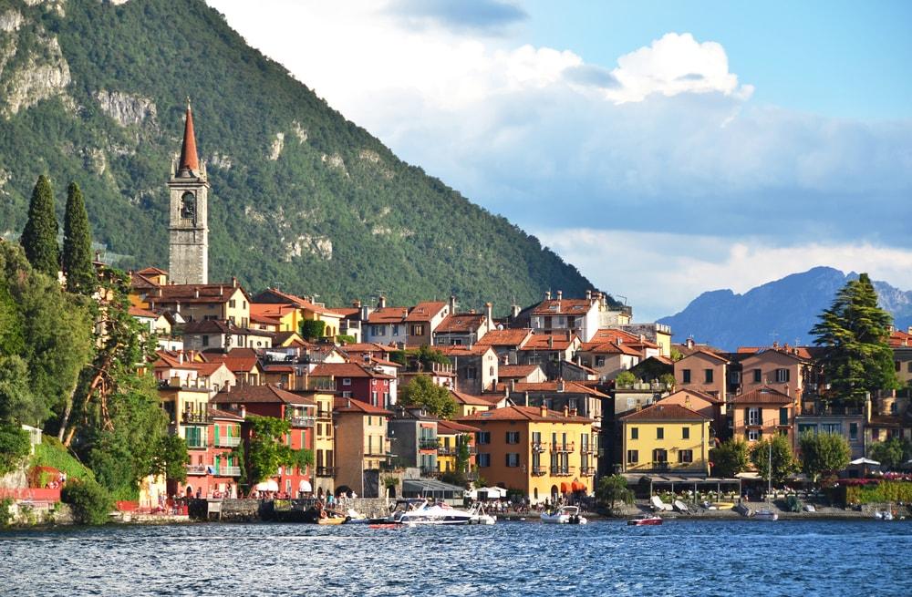 Varenna town, lake Como, Italy | © Capricorn Studio/Shutterstock