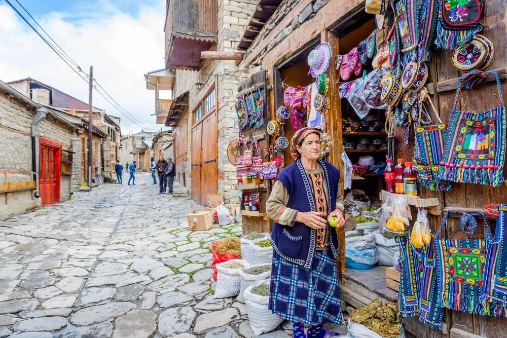 11 Things You Should Know About Azerbaijani Culture