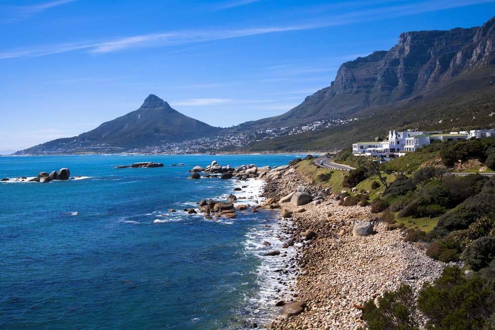Cape Peninsula, South Africa | © MMPOP/Shutterstock