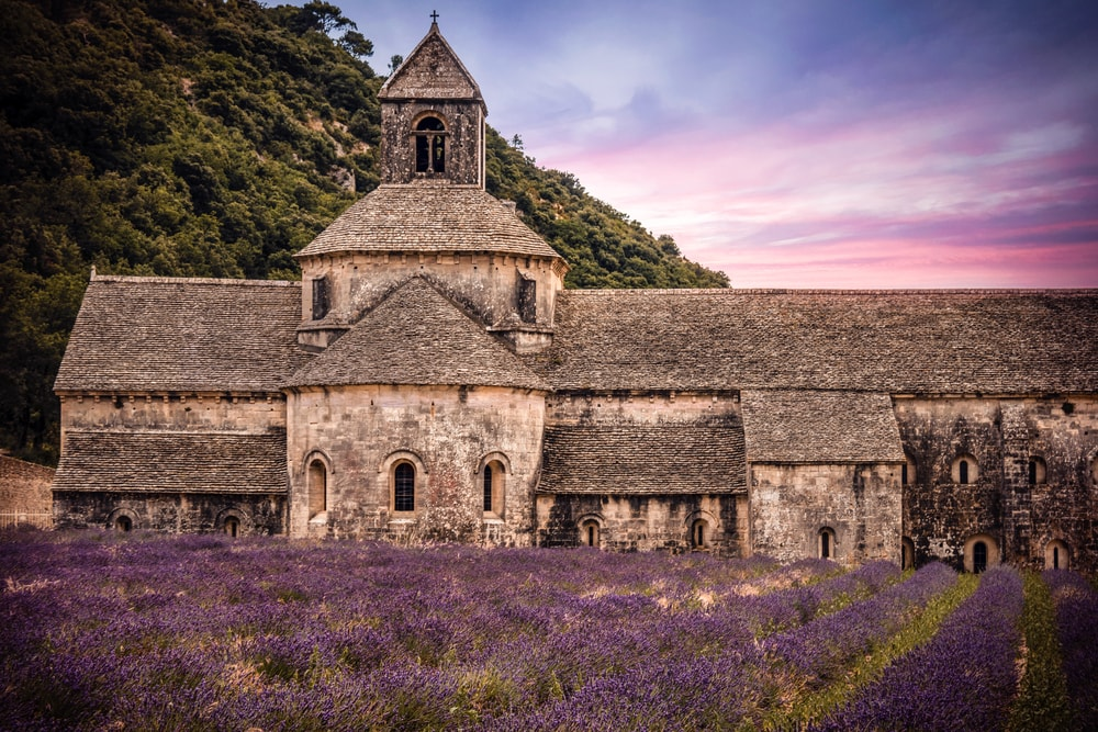 15 Picturesque Destinations In The South Of France