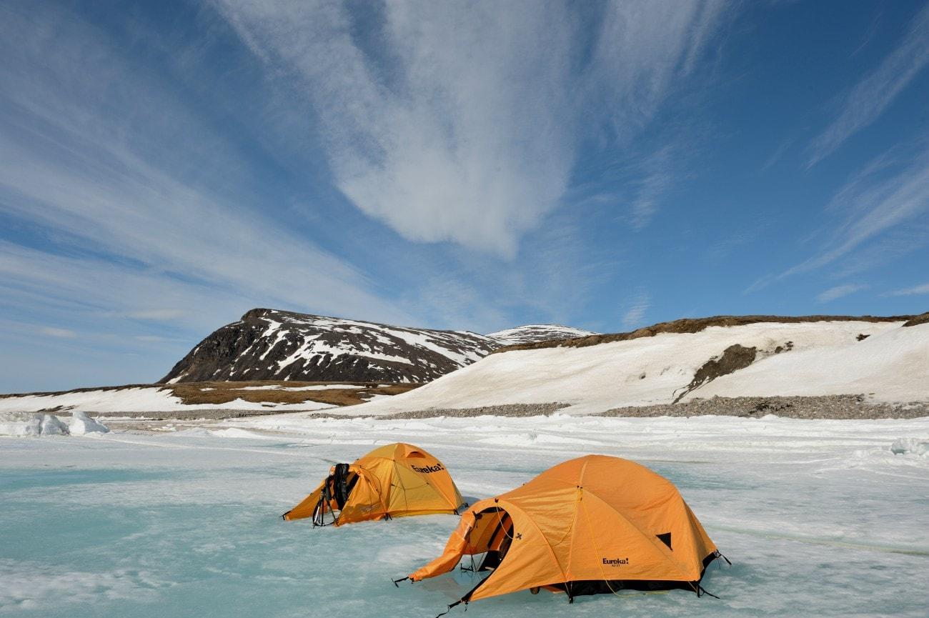 Sirmilik National Park Nunavut Tourism Hans Pfaff