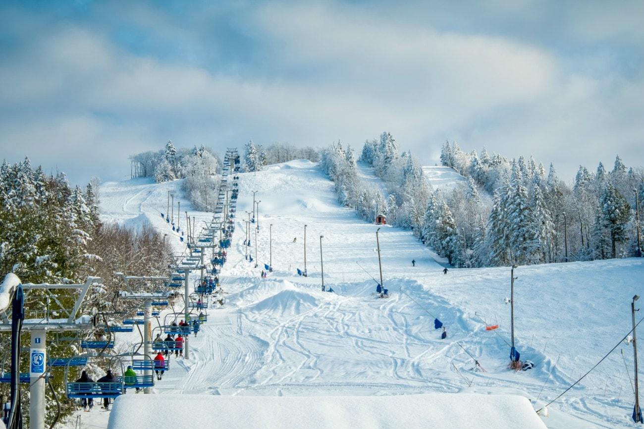 Ski Wentworth Applehead Studio II