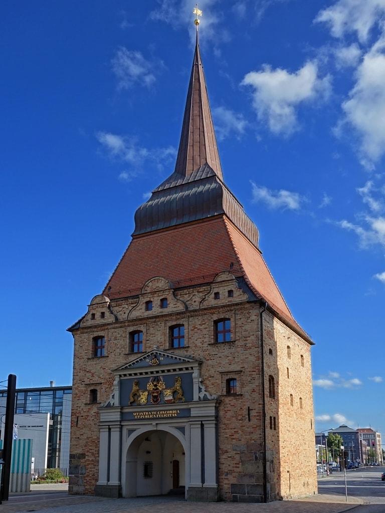Steintor_Rostock_Stadtseite