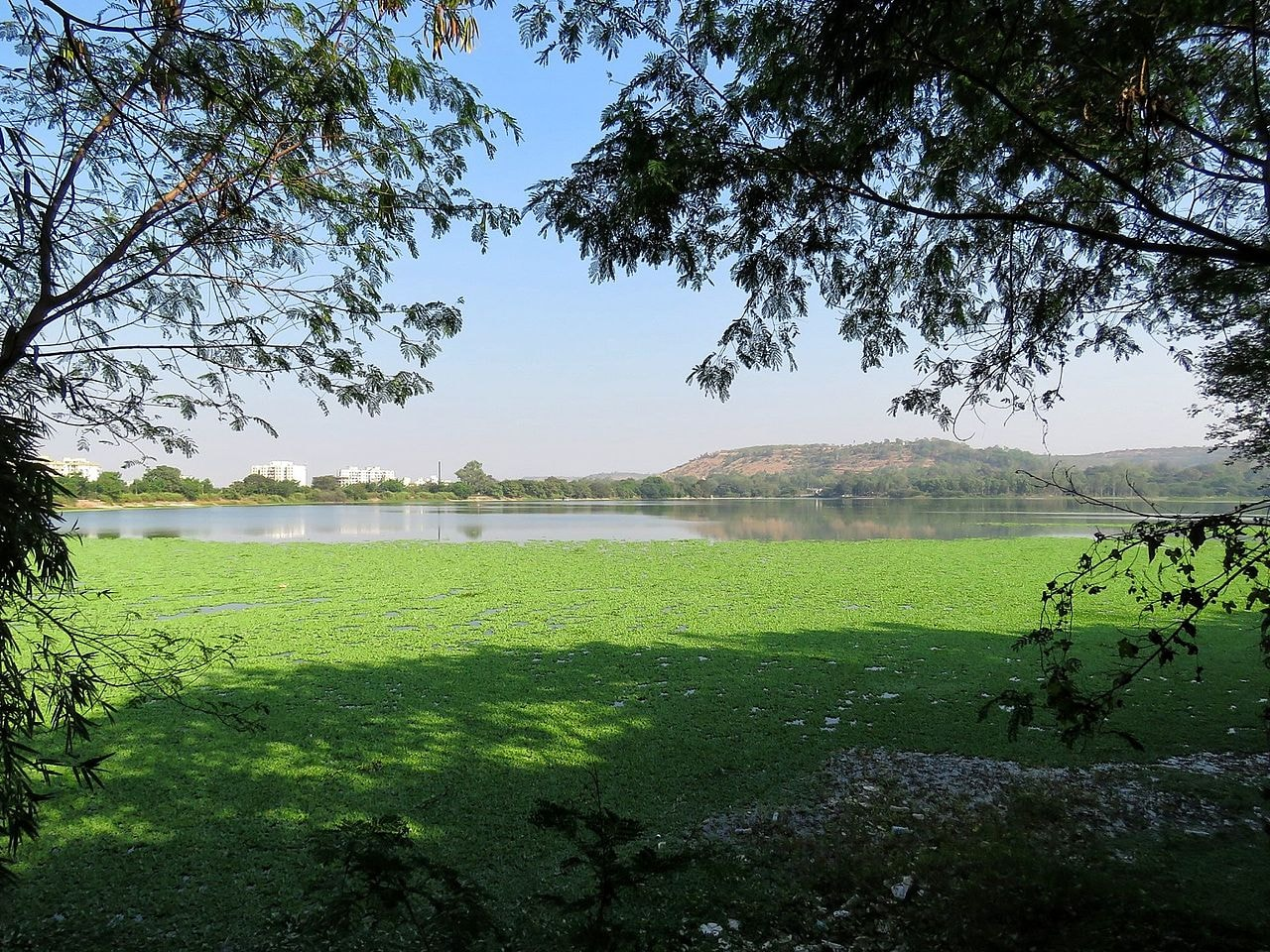 20 Must Visit Attractions In Pune