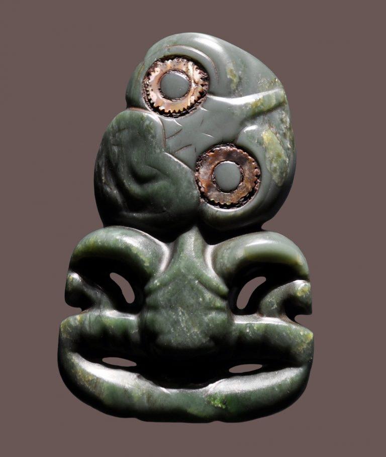 Pounamu The History Behind New Zealands Greenstone