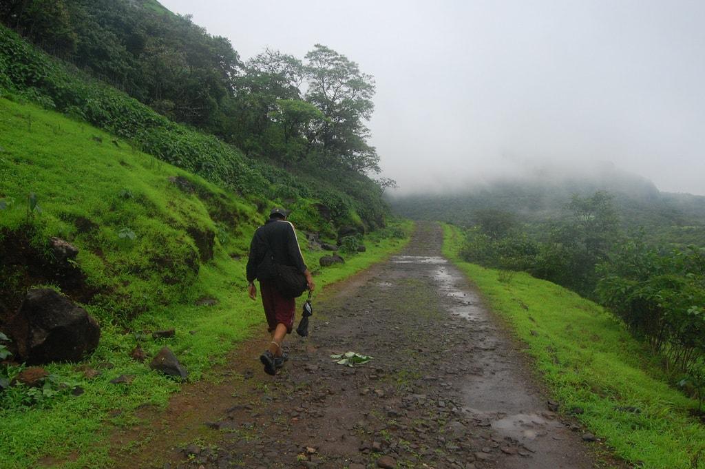 Trek Rajmachi