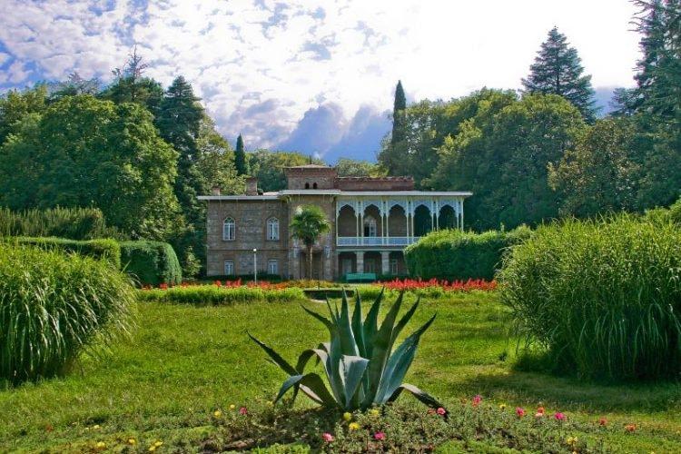 Tsinandali_Palace