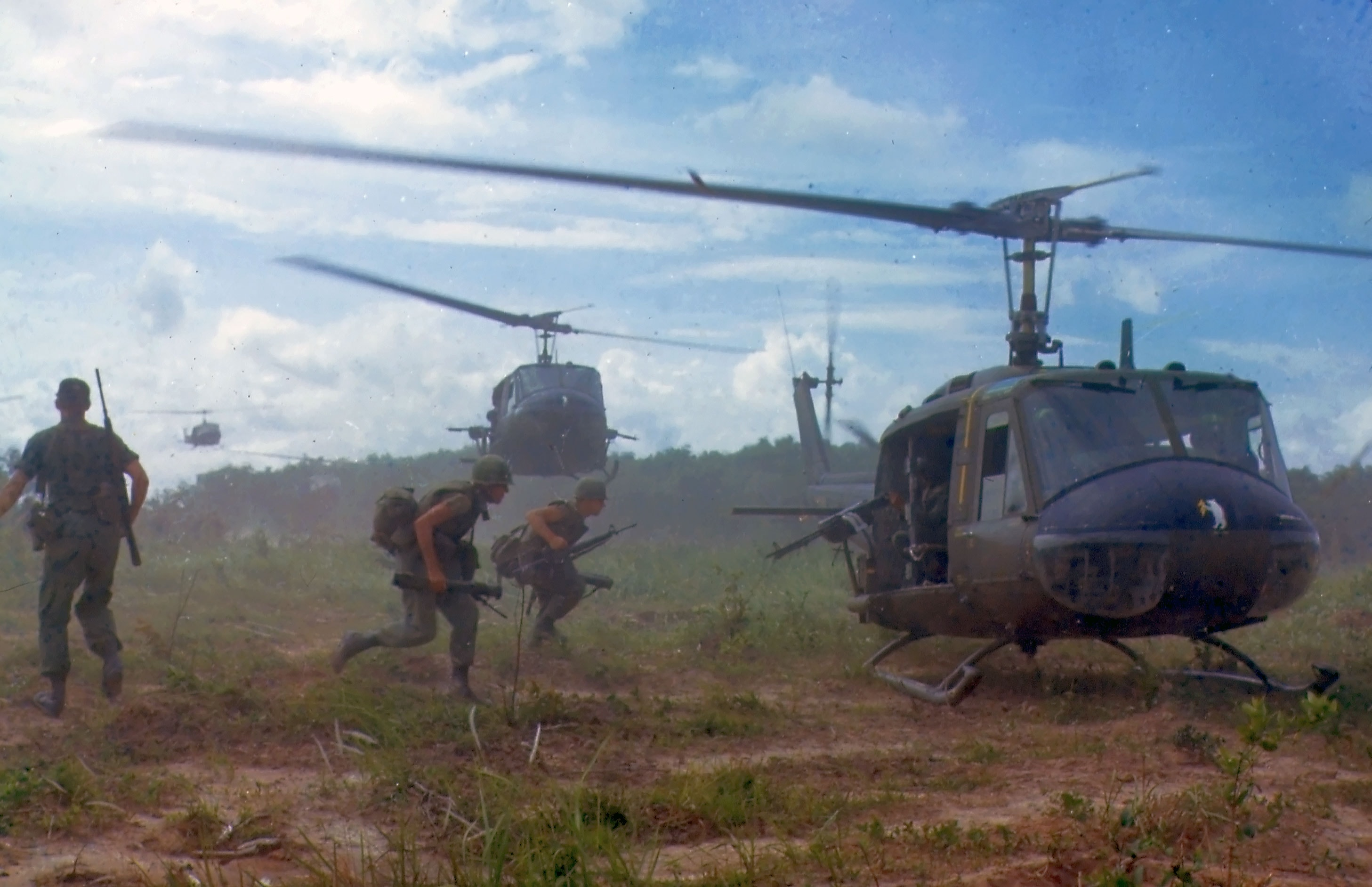 11 Things You Didn't Know About The Vietnam War