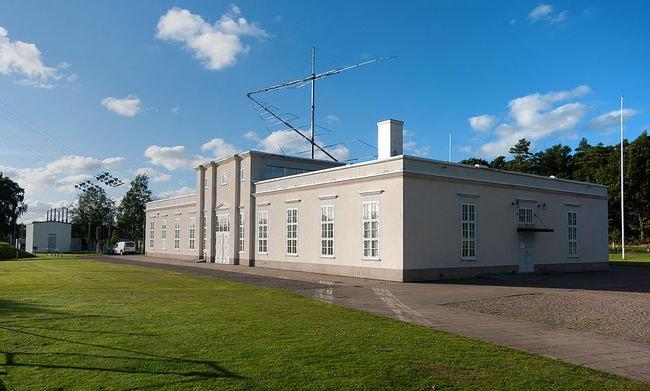 Varberg_Radio_Station