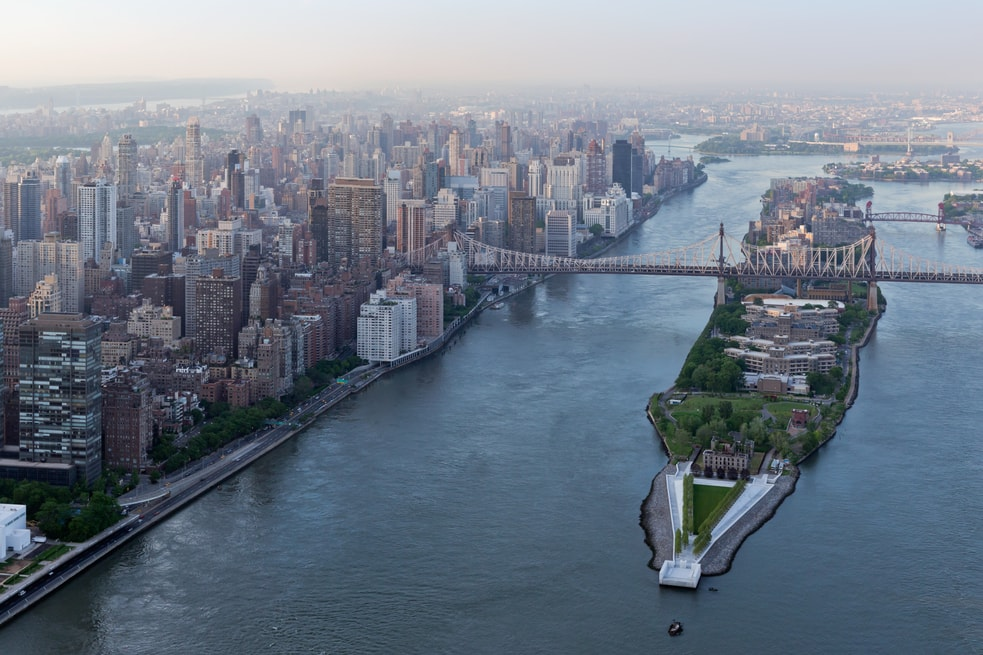 The Best Things to See and Do on Roosevelt Island, NYC   Roosevelt Island