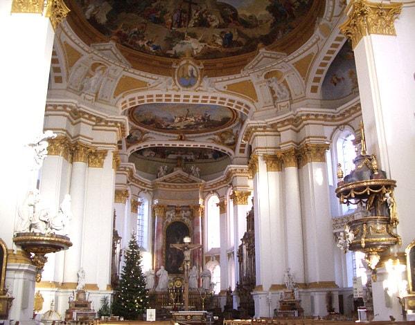 Wiblingen_Kirche_innen