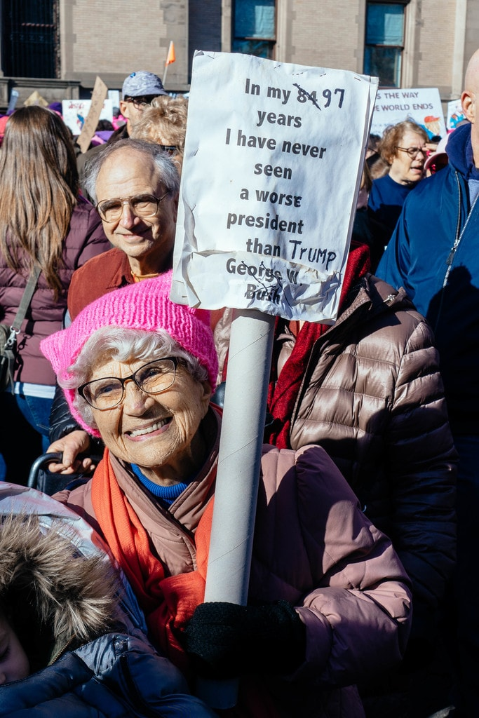Womens March NEW (1 of 1)
