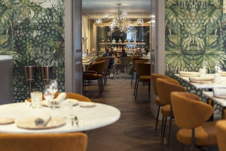 Tomeu Restaurant amb Arrels