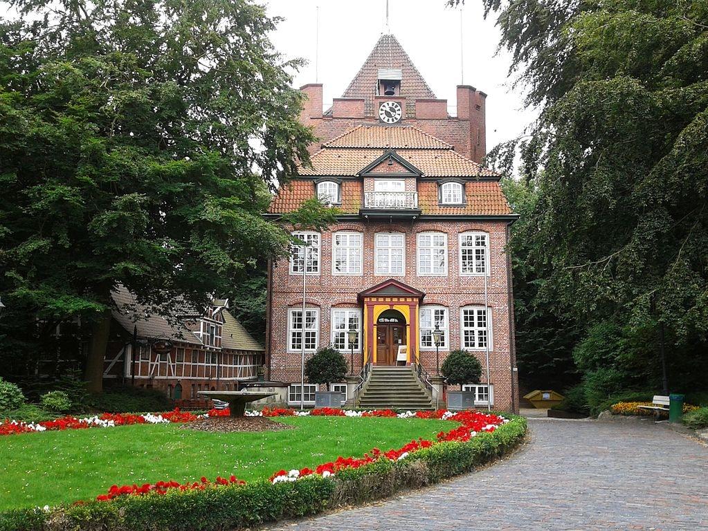 Ritzebüttel Castle, Cuxhaven