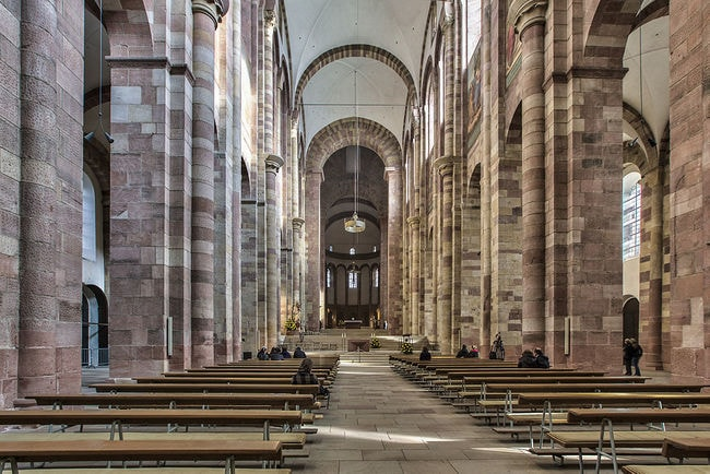 The Top 10 Things To See And Do In Worms And Speyer Germany