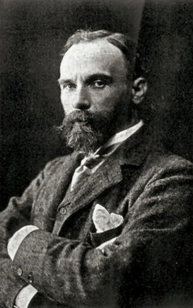 "John William Waterhouse (1849–1917) | <a href=""https://commons.wikimedia.org/wiki/File:John_William_Waterhouse_001.jpg"" target=""_blank"" rel=""noopener"">© WikiCommons</a>"