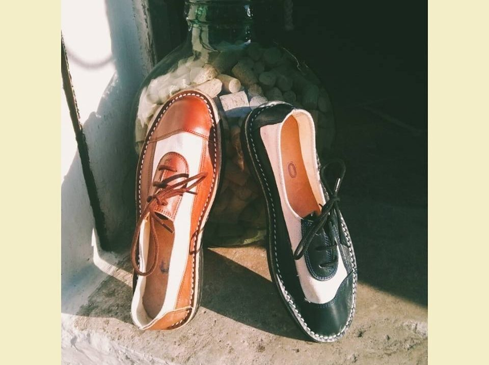 Handmade Leather Shoes | Courtesy of Ca s'Esparter