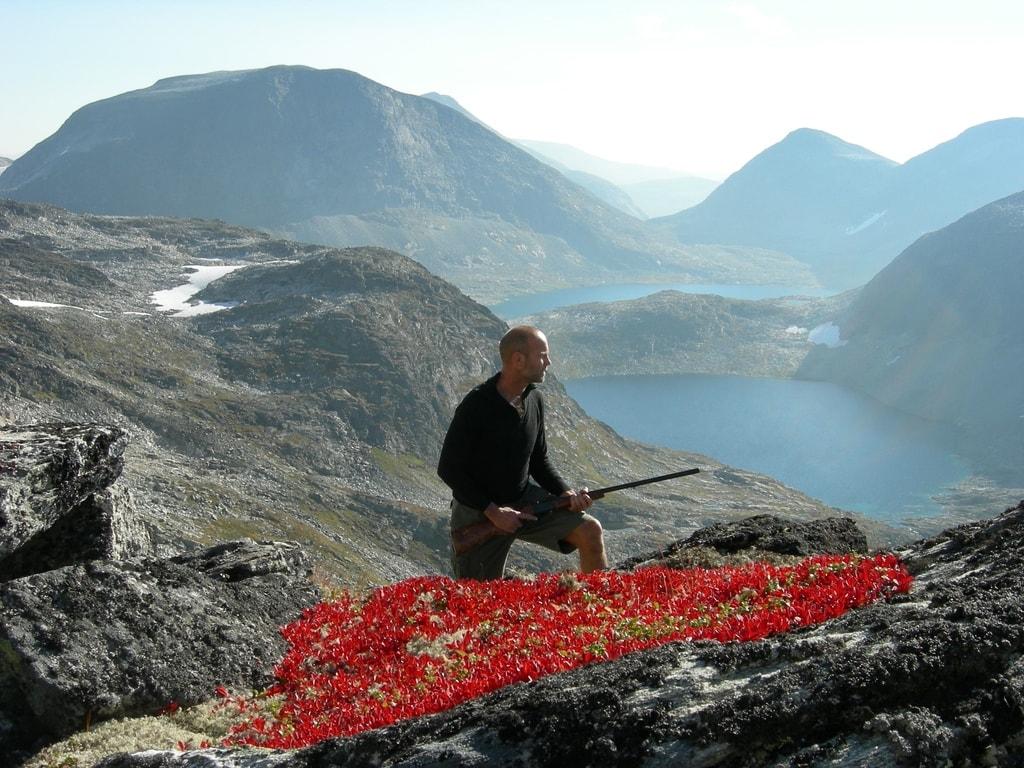 Knut Slinning | © Juvet Landscape Hotel