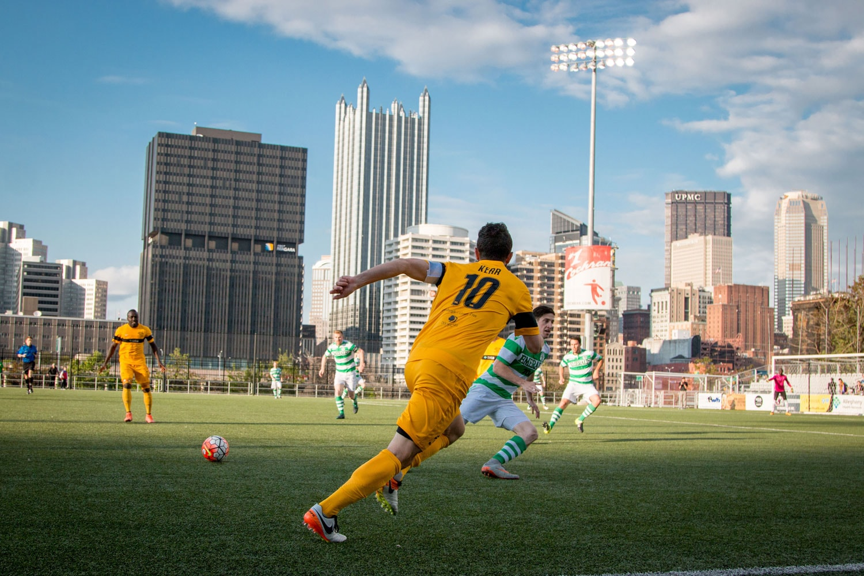 Highmark Stadium   Courtesy of Pittsburgh Riverhounds
