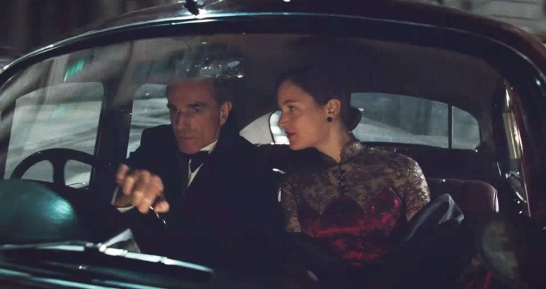 'Phantom Thread' | © Universal Pictures