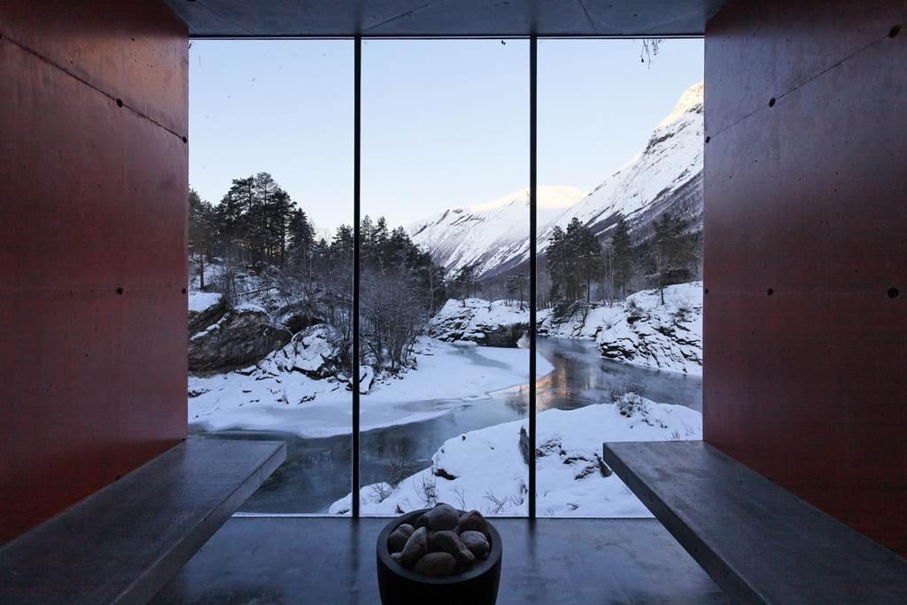 © Juvet Landscape Hotel