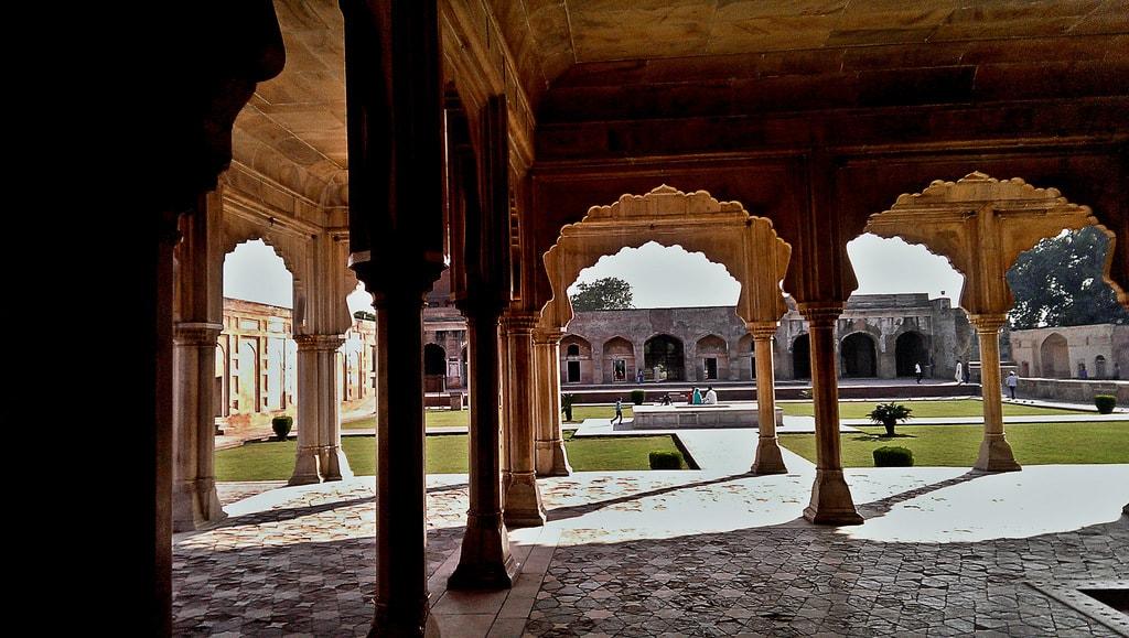 Lahore Fort | © Wasif Malik/Flickr