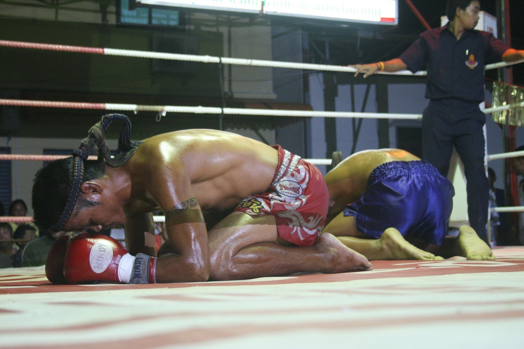 Traditions of Muay Thai