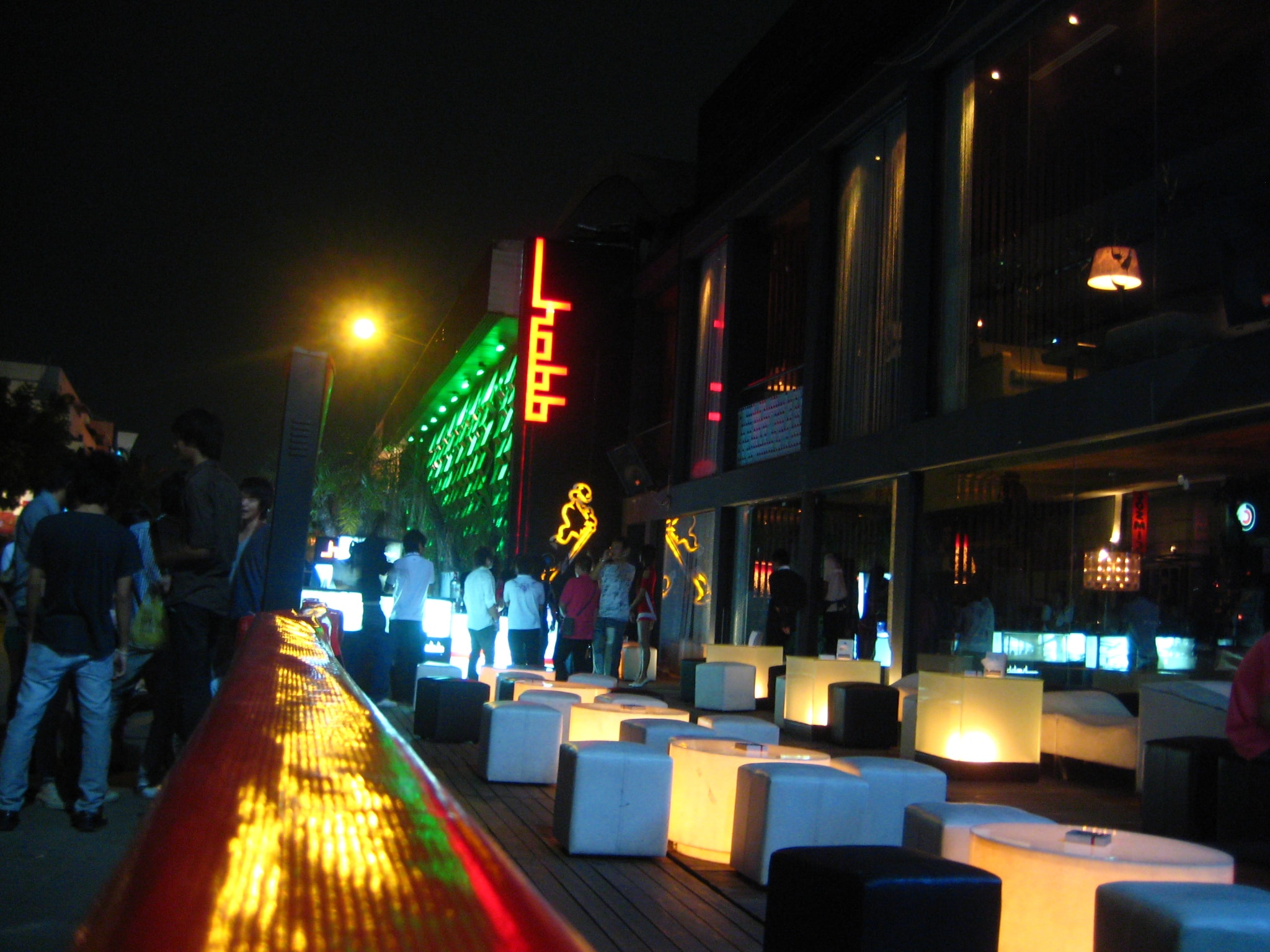 RCA Bangkok