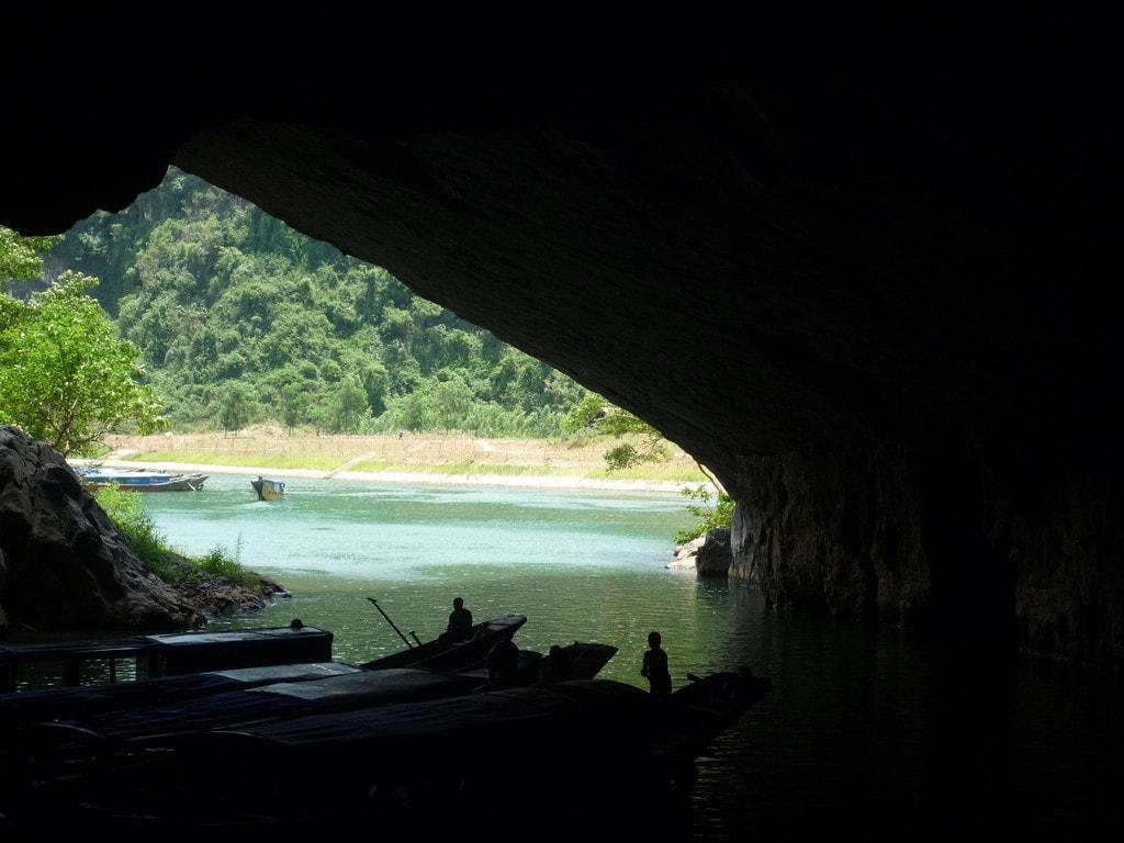 Hang En Cave   © Jeremy Couture/Flickr