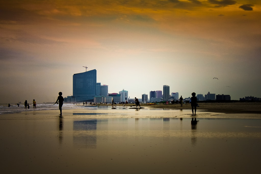 Marvelous How To Spend 24 Hours In Atlantic City Nj Home Interior And Landscaping Pimpapssignezvosmurscom