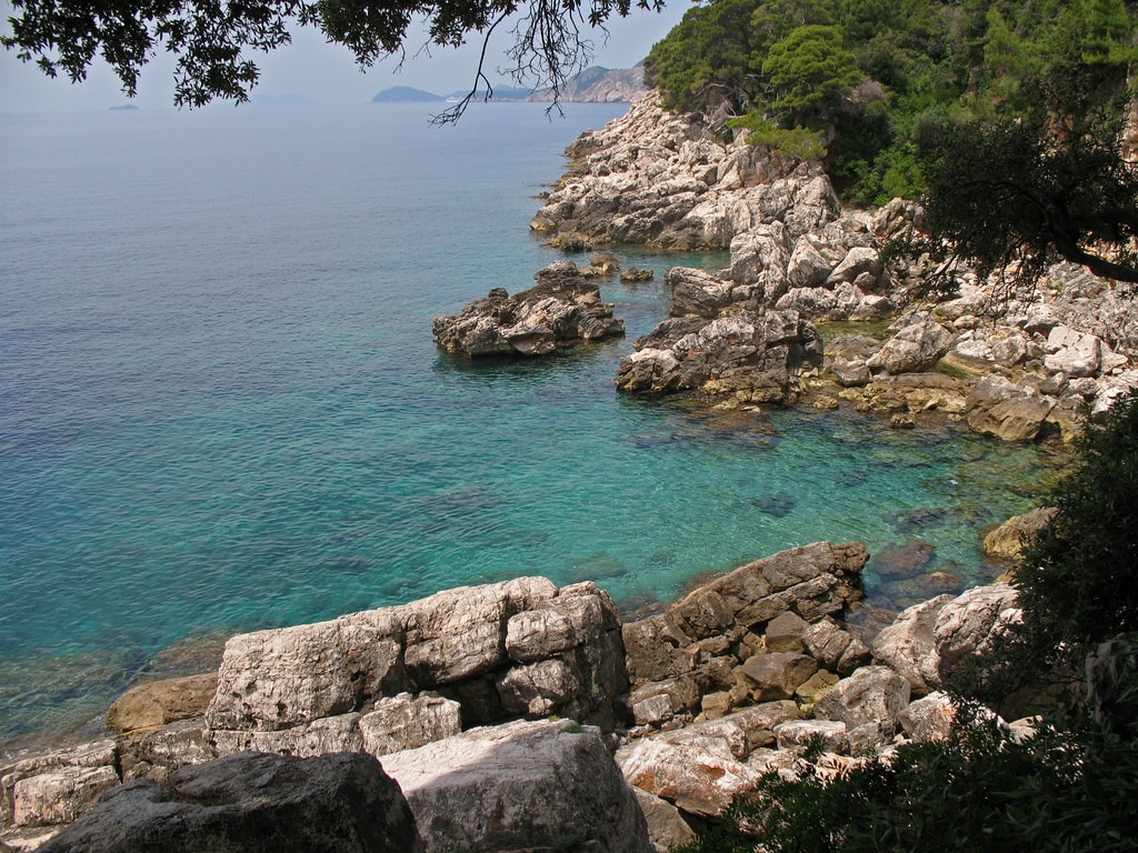 Lokrum | © Jennifer Boyer/Flickr