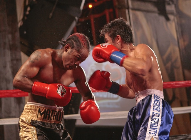 Where to Watch Muay Thai Fights in Bangkok, Thailand
