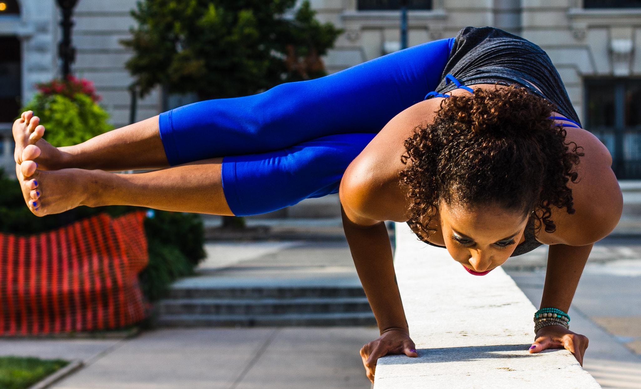 The Best Yoga Studios In Indianapolis In