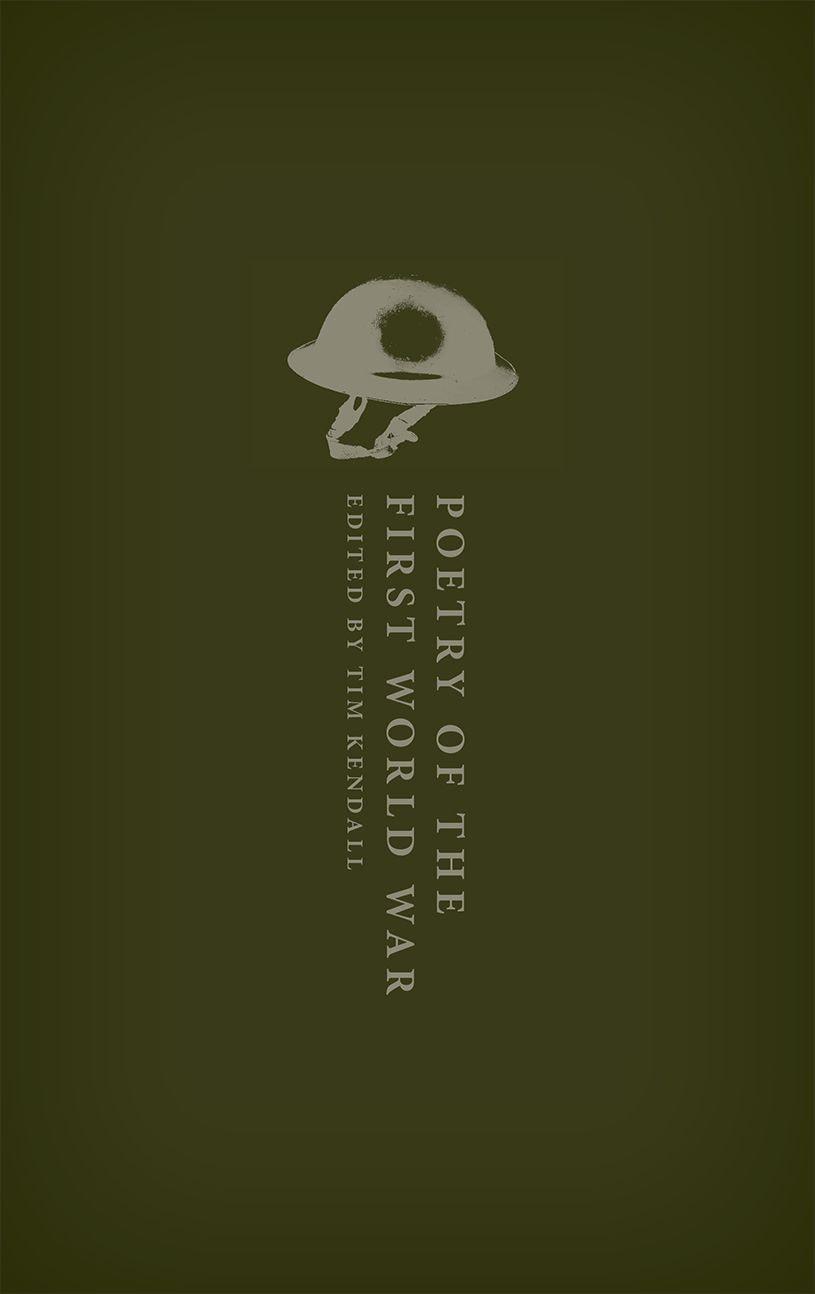 Cover courtesy of Oxford University Press