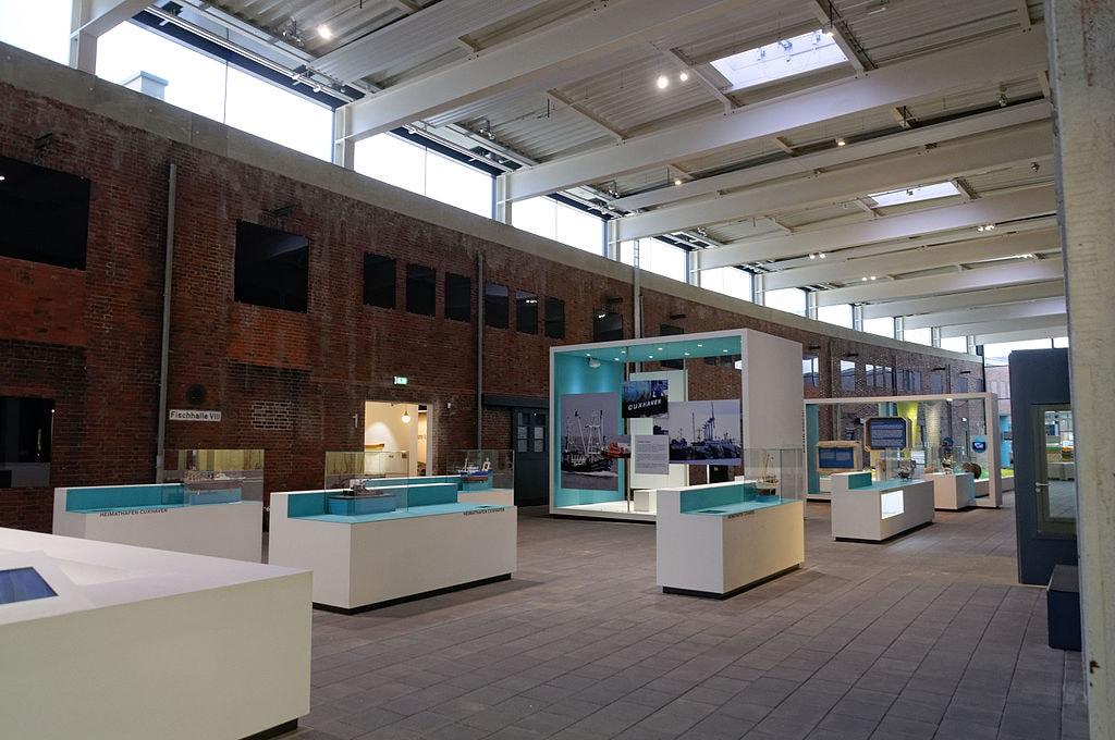 Cuxhaven Windstärke Museum