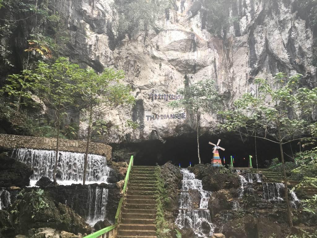 Tham Nan Aen | © Regina Beach/Culture Trip