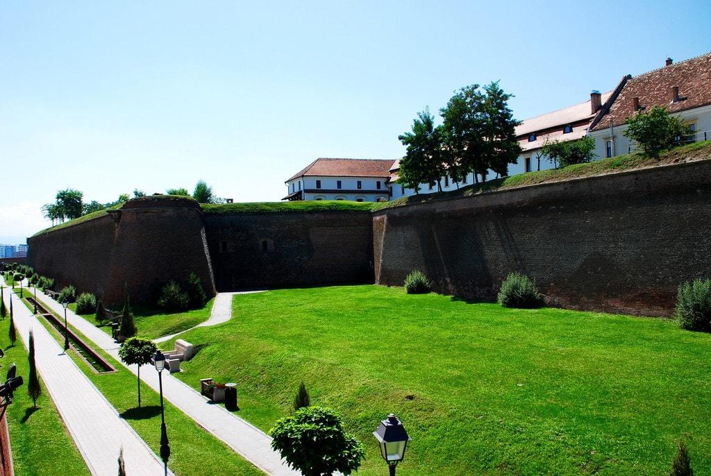Alba Iulia cetate