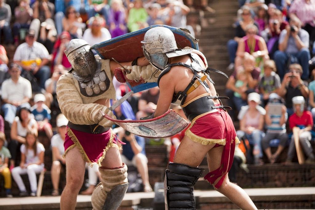 Augusta_Raurica_Gladiatoren_am_groessten_Roemerfest_der_Schweiz_Foto_Susanne_Schenker