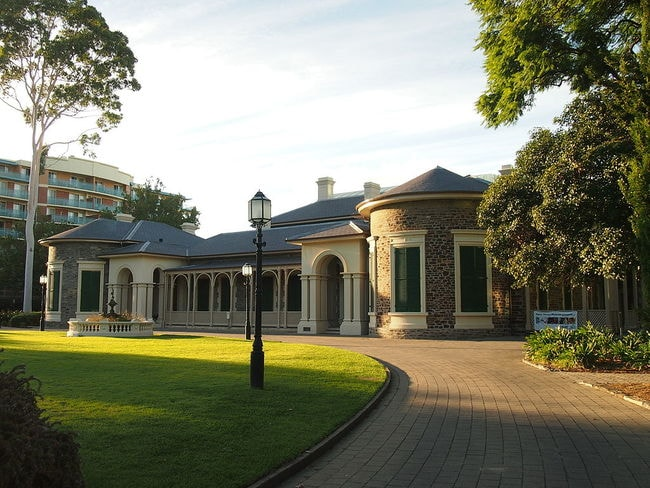 Ayers House   © Bahudhara/Wikimedia Commons
