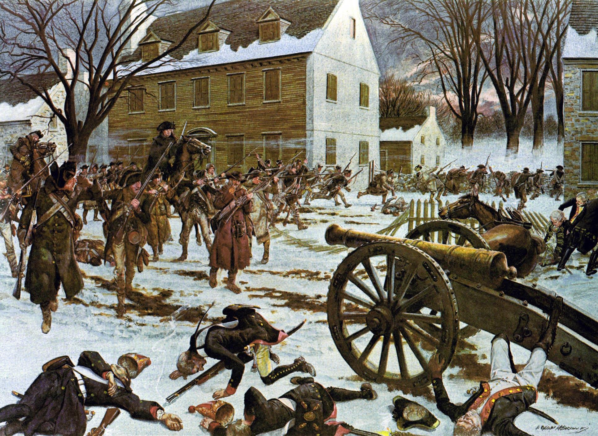 Battle_of_Trenton_by_Charles_McBarron