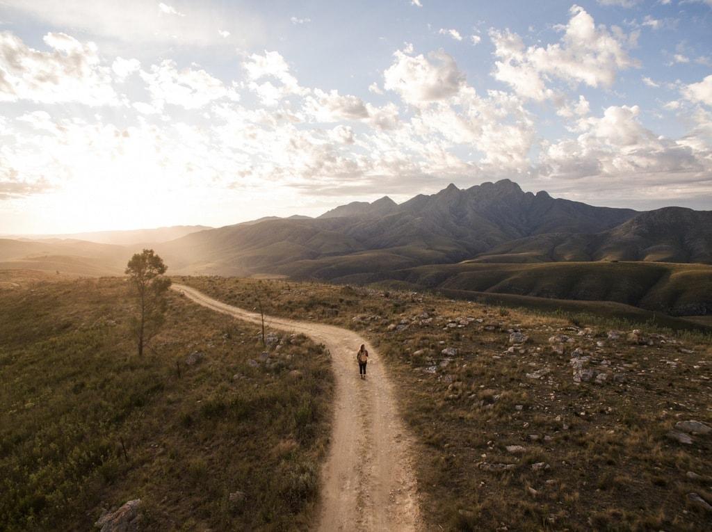 Baviaanskloof, Eastern Cape