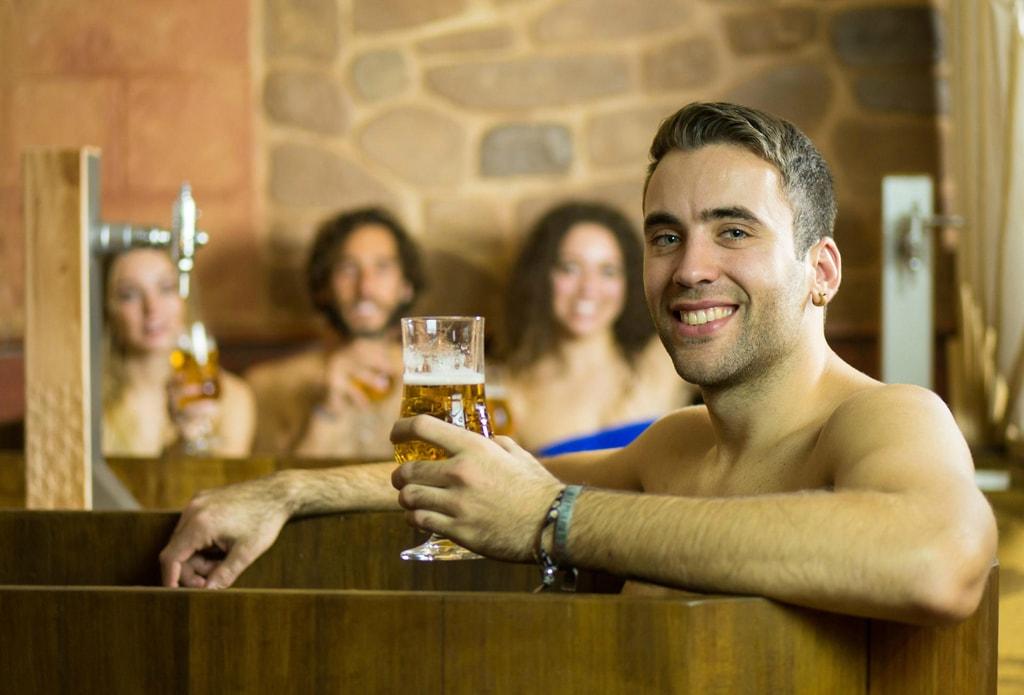 BeerSpa