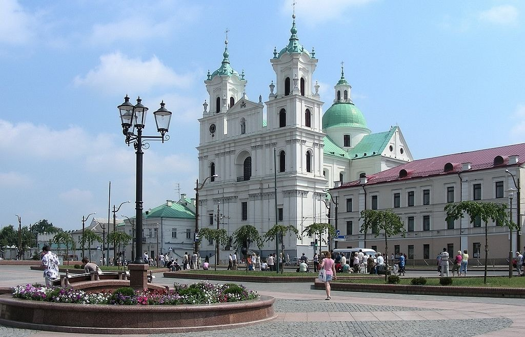The Best Things to See and Do in Grodno, Belarus