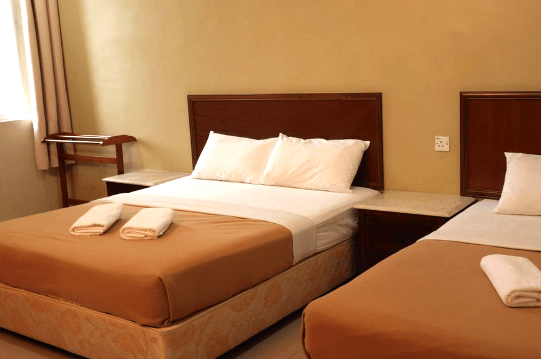 Best Stay Hotel