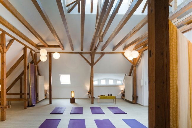 The Best Yoga Studios In Cologne
