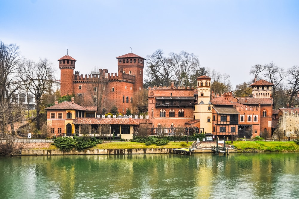 Borgo Medieval