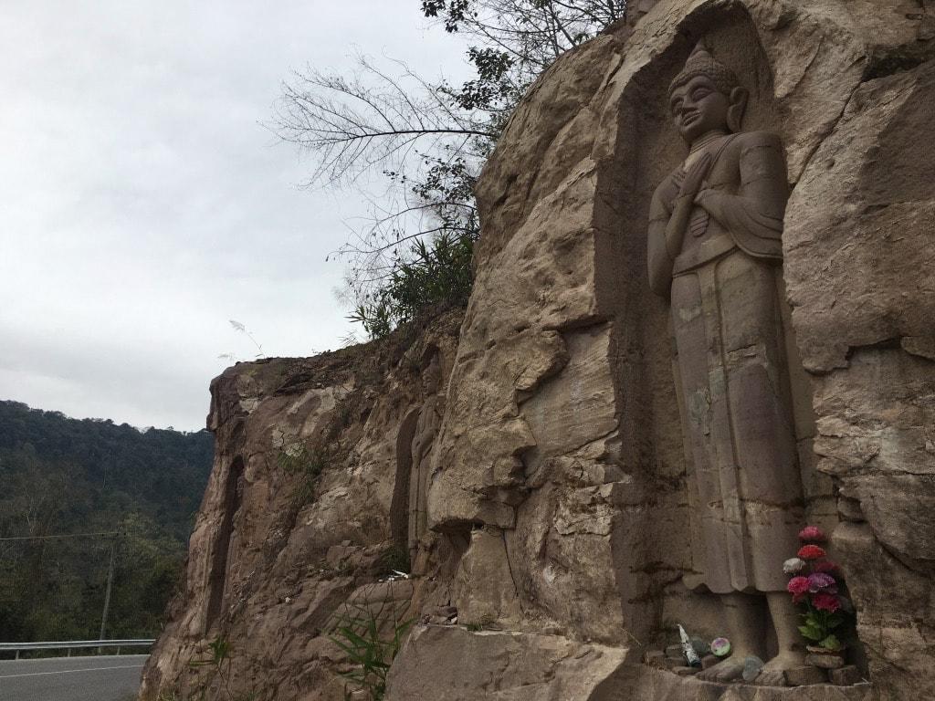 Buddha Sculpture | © Regina Beach/Culture Trip